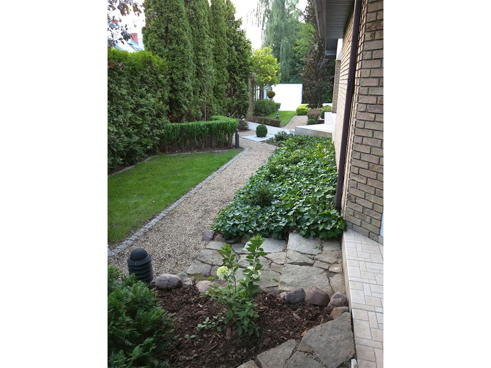 Ogród prywatny 01